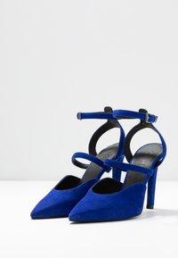Zign - High heels - blue - 4