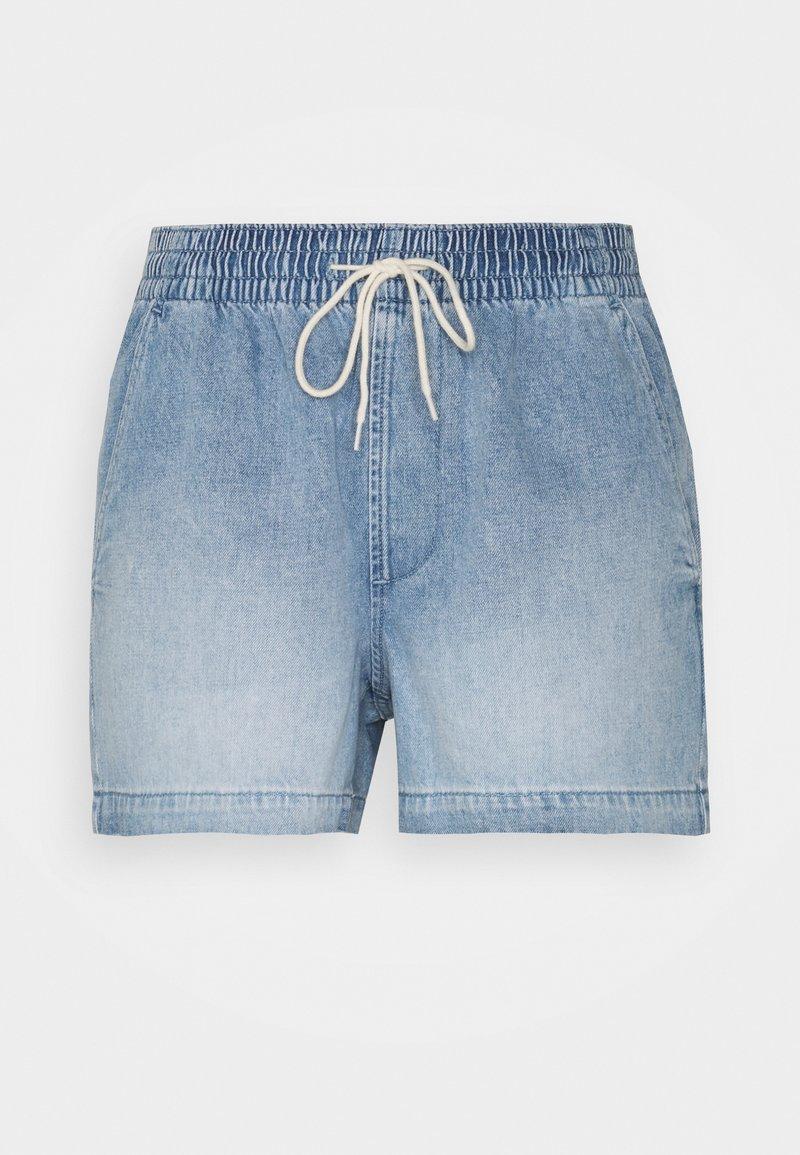 GAP - PULL ON - Shorts - light celebs