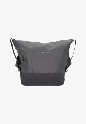 CITYME - Tote bag - black