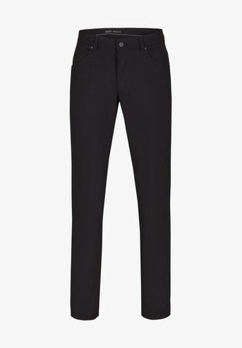 CERAMICA Style 177 - Suit trousers - schwarz