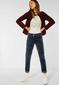 Cecil - Straight leg jeans - blau - 1