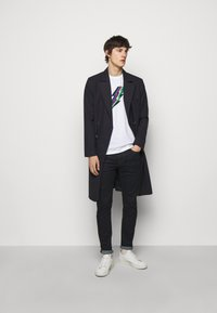 PS Paul Smith - MENS  - Jeans Skinny Fit - raw denim - 1