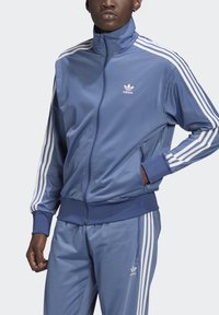 adidas Originals - FIREBIRD ADICOLOR PRIMEBLUE ORIGINALS - Training jacket - crew blue - 2