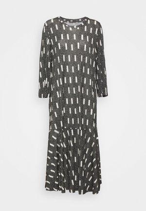 STREAM DRESS - Vestido ligero - anthracite