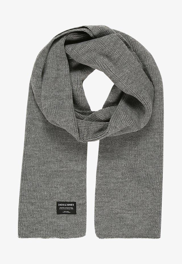 JACDNA SCARF - Scarf - grey melange