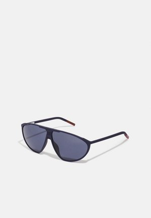 UNISEX - Sluneční brýle - matte blue
