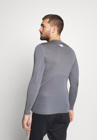Under Armour - Sports shirt - carbon heather - 2