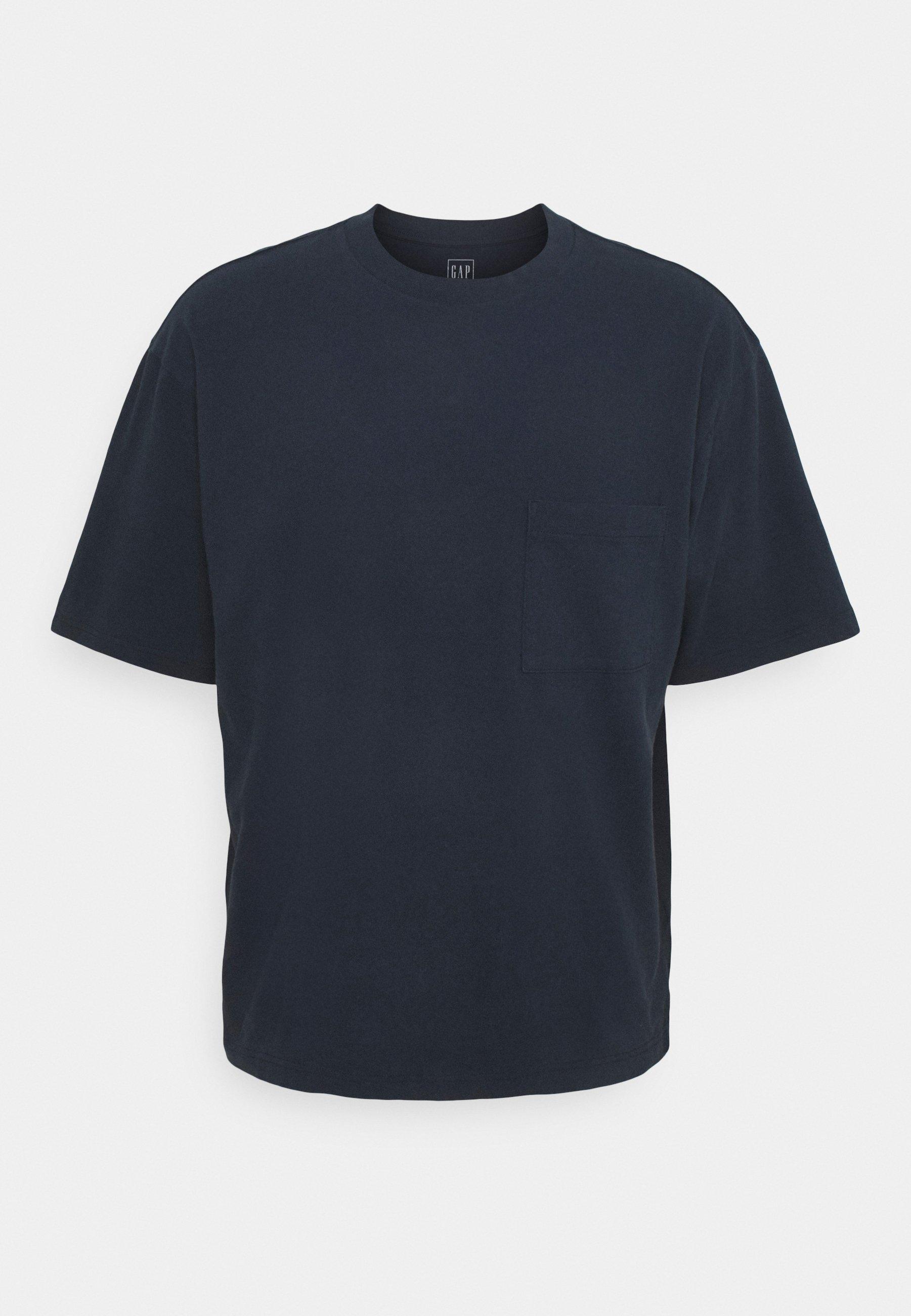 Homme OVERSZED - T-shirt basique