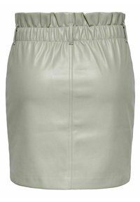 ONLY - A-line skirt - shadow - 5