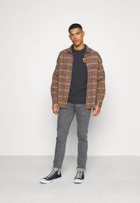 Levi's® - 511™ SLIM - Džíny Slim Fit - far far away t2 - 1
