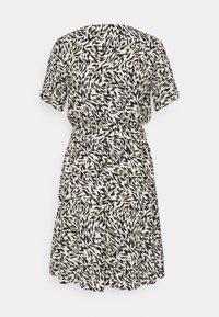 Soaked in Luxury - ARJANA DRESS - Sukienka letnia - black - 1