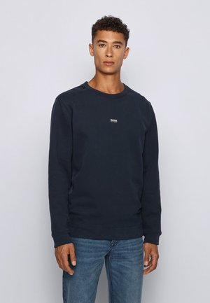 WEEVO - Sweatshirt - dark blue