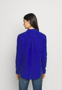 Polo Ralph Lauren - RELAXED LONG SLEEVE - Camisa - royal blue - 2
