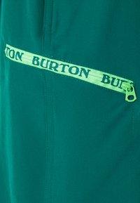 Burton - MOXIE SHORT - Outdoor shorts - antique green - 2