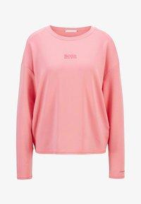 BOSS - C_ELINA_ACTIVE - Long sleeved top - light pink - 3