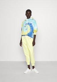 Polo Ralph Lauren - LONG SLEEVE - Felpa - multi-coloured - 1
