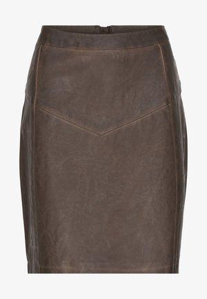 TORONTO - Kokerrok - brown