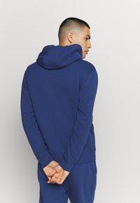 Nike Sportswear - SUIT SET - Tracksuit - midnight navy - 2