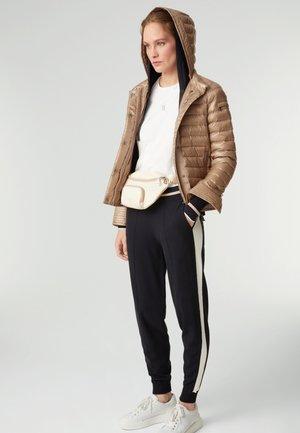 MILLA - Down jacket - caramel