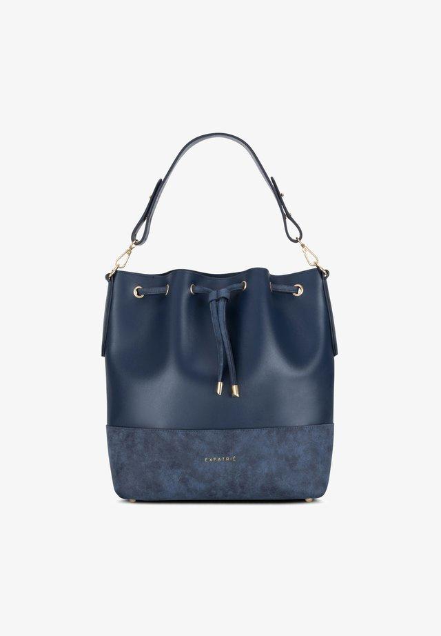 SARAH - Käsilaukku - blau