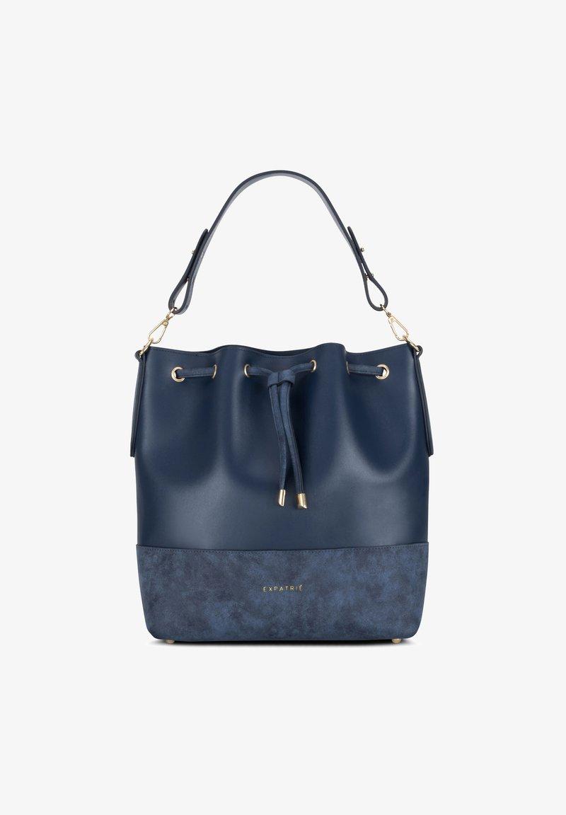 Expatrié - SARAH - Handväska - blau