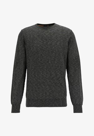 KABIRON - Jumper - dark grey