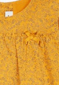 Name it - NBFNICOLE SPENCER - Denní šaty - golden orange - 3
