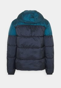 PS Paul Smith - HOODED JACKET - Übergangsjacke - dark blue - 8