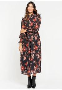 LolaLiza - Maxi dress - red - 4