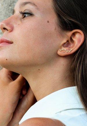 CONSTELATION - Earrings - plata