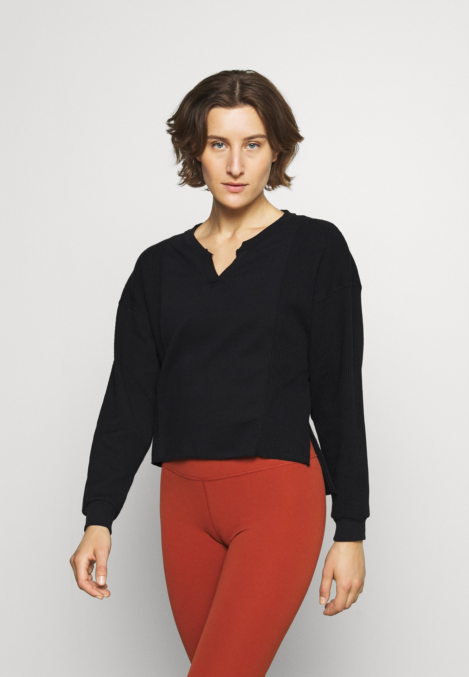 Mujer LUXE MIX - Jersey de punto
