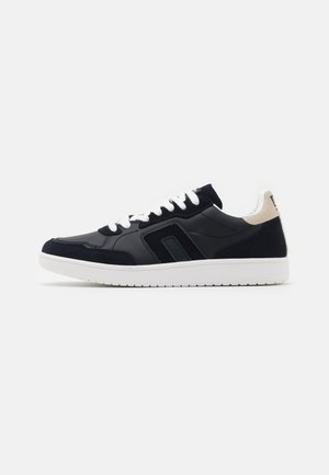 Trainers - dark navy