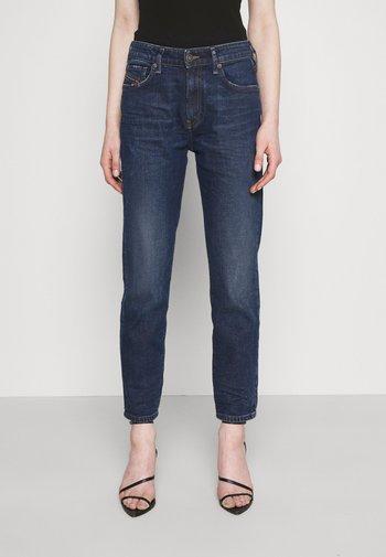 D-JOY - Slim fit jeans - dark blue
