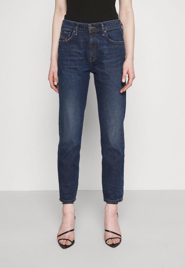 D-JOY - Jeans slim fit - dark blue