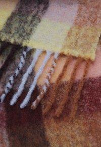Holzweiler - IBISCO CHECK - Scarf - multi-coloured - 2