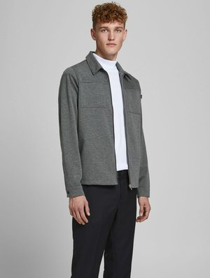 Jas - grey melange