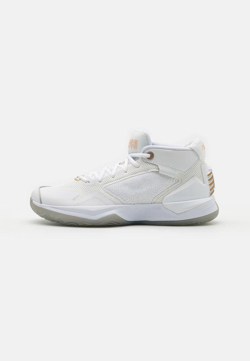 New Balance - X KAWHI JOLLY RANCHER - Basketball shoes - white