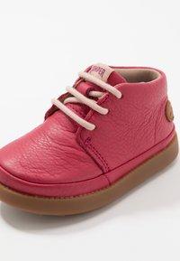 Camper - BRYN - Dětské boty - pink - 2