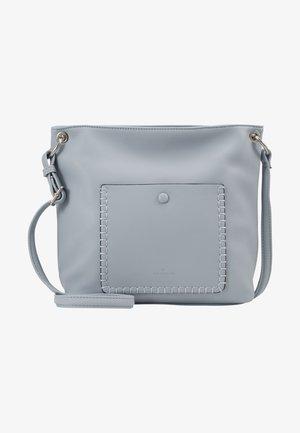 PARMA - Handbag - light blue