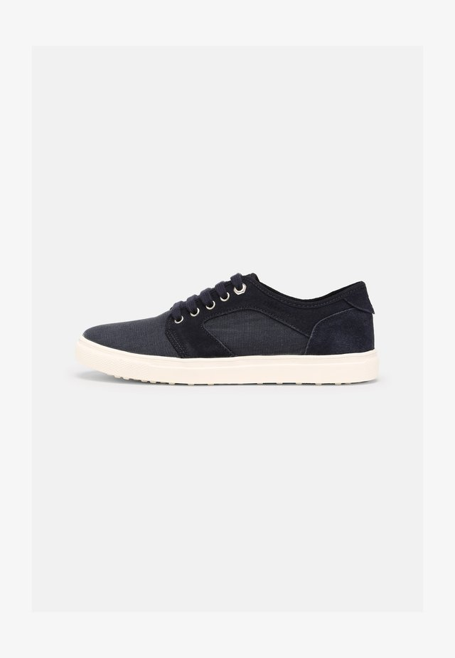 BRANSON - Sneakers laag - navy blue