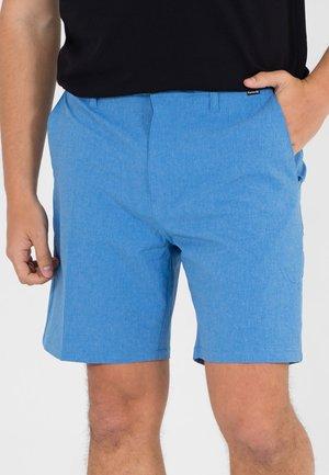 Shorts - signal blue