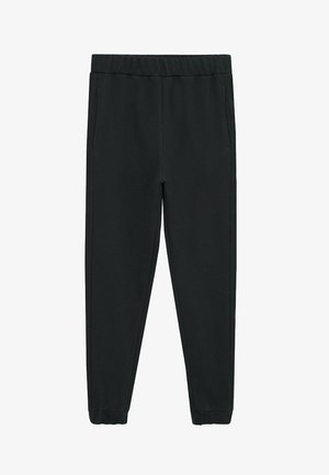 RIVI-A - Tracksuit bottoms - anthrazit