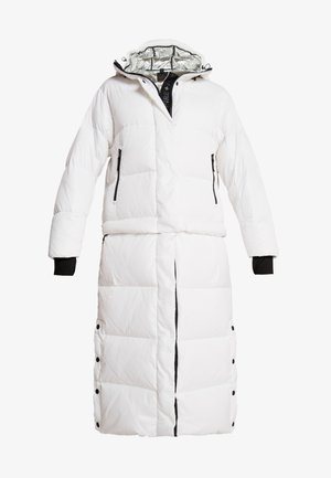 BIA D - Down coat - white