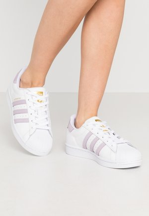 SUPERSTAR  - Baskets basses - footwear white/core black