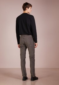 J.CREW - Trousers - dusty charcoal - 2