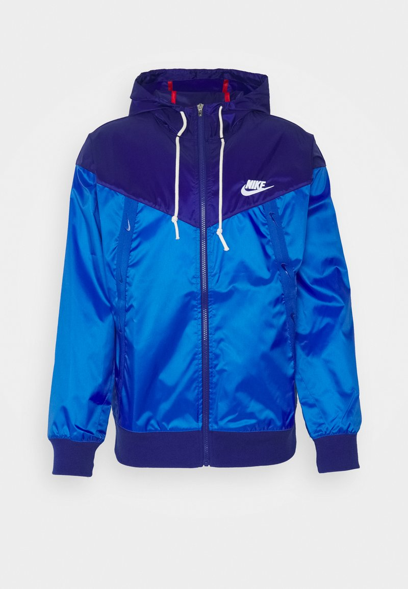 Nike Sportswear - Summer jacket - deep royal blue/game royal