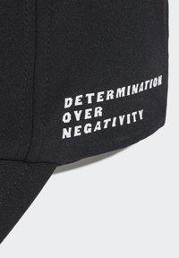 adidas Performance - D.O.N. ISSUE #2 AEROREADY CAP - Cap - black - 5