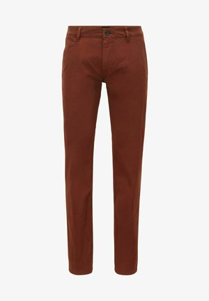 SCHINO-SLIM - Chino - brown