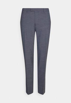 PIET - Kalhoty - blau