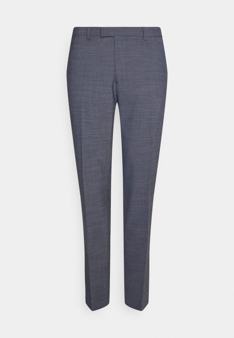 DRYKORN - PIET - Trousers - blau